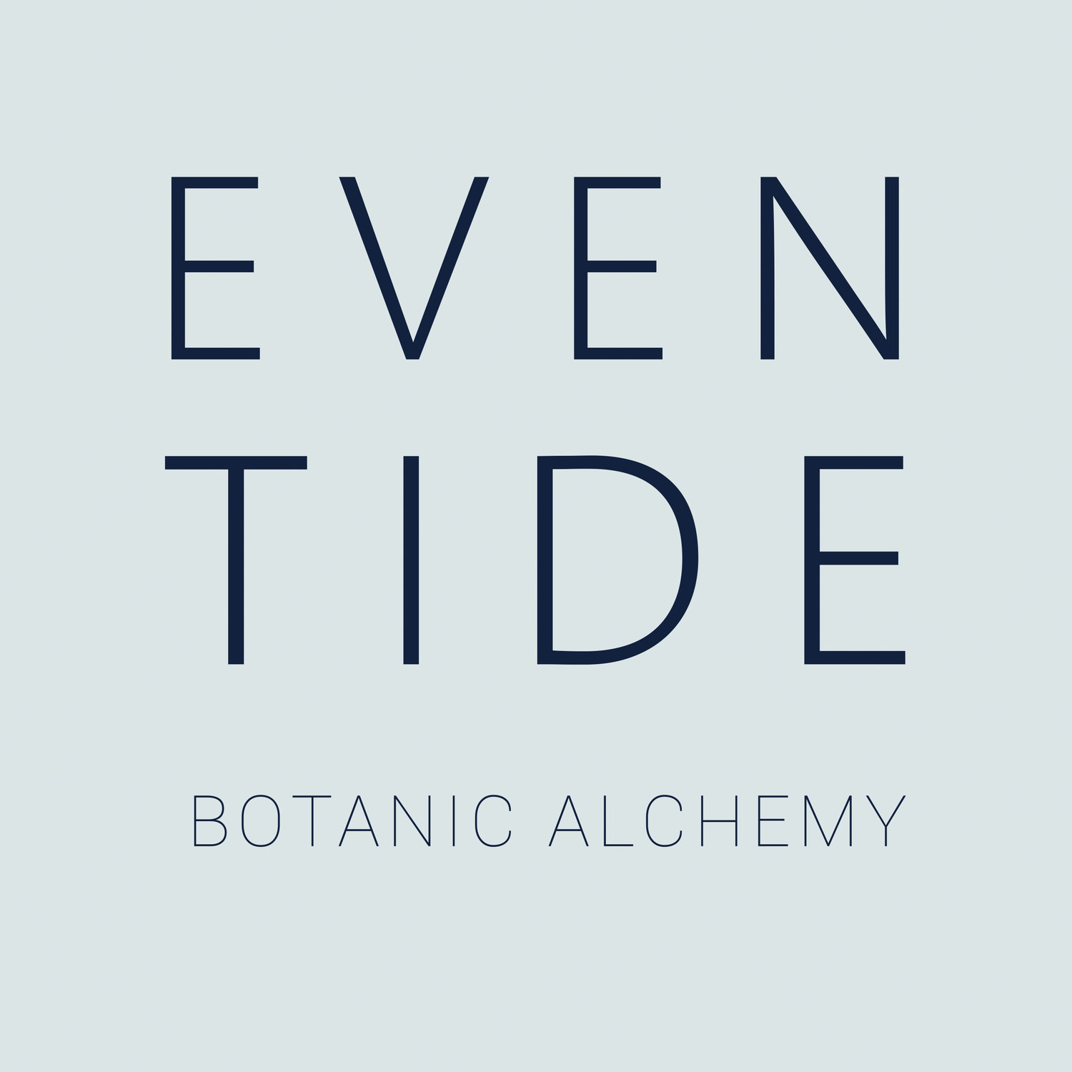 Eventide Botanic Alchemy