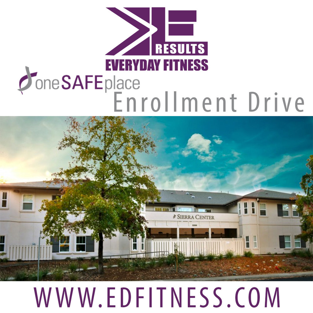 EveryDay Fitness Redding CA One SAFE Place Shasta.jpg
