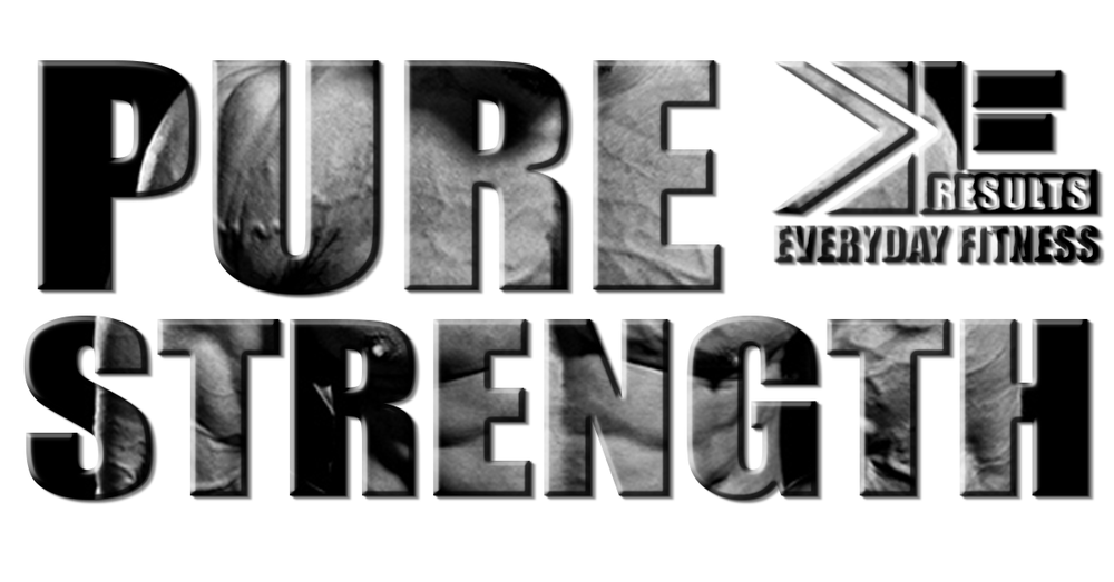 Pure Strength at EveryDay Fitness Redding CA.jpg