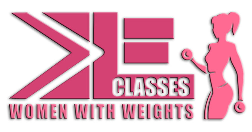Women With Weights at EveryDay Fitness Redding CA.jpg