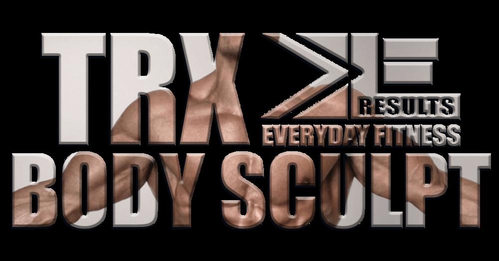 TRX Body Sculpt