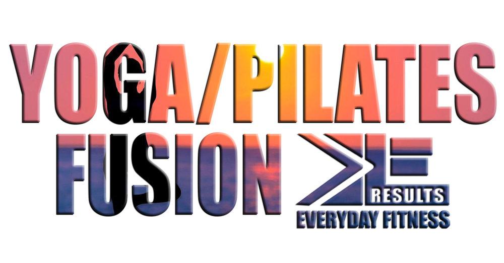 Yoga/Pilates Fusion