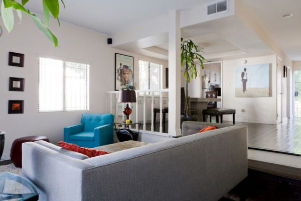 7040 Hawthorn Ave Unit #1 | Hollywood