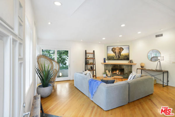 2112 Stanley Hills Drive | Hollywood