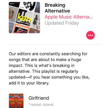 Apple Music Girlfriend Breaking Alternative.png