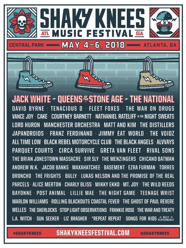 Shaky Knees poster.JPG