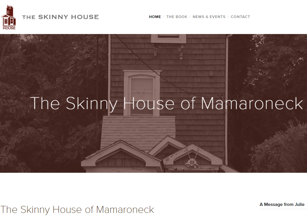 Skinny House Home Page.PNG