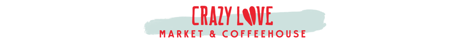 Crazy Love Coffee