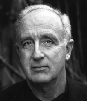 Author Steven Pressfield.