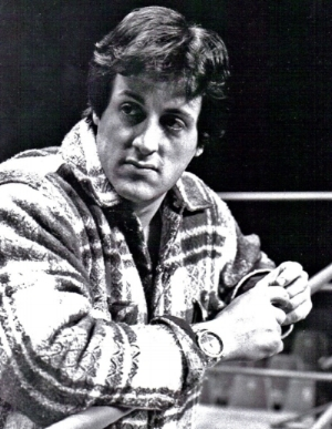 Sylvester Stallone fought Resistance and won. His film, Rocky (1976) won 3 Oscars.