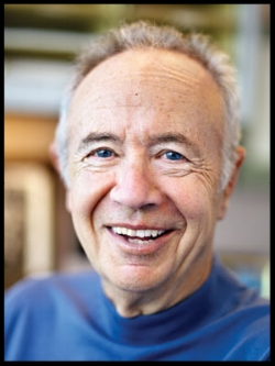 Author Andrew S. Grove