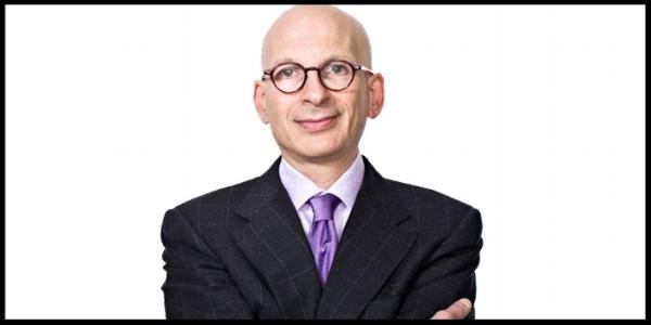 Author Seth Godin