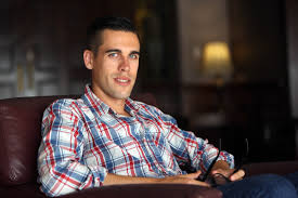 Author Ryan Holiday.