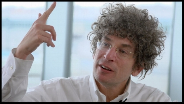 Serial entrepreneur and best-selling author James Altucher.