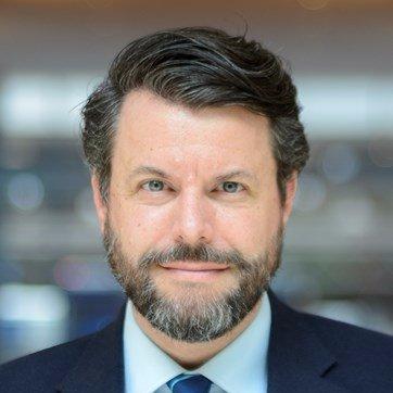 Author Charles Duhigg.