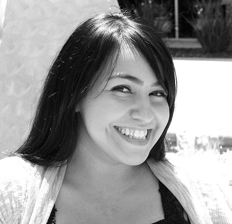 Lisa Bueno