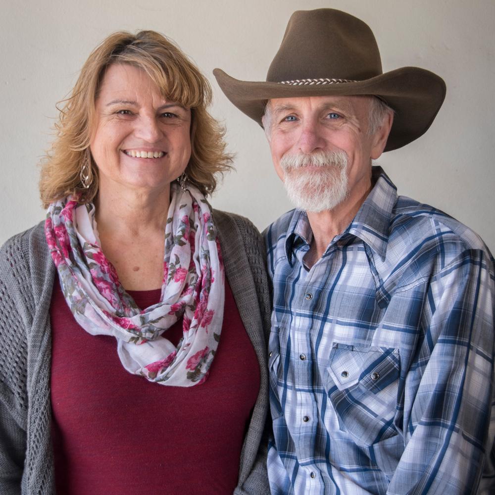 Rick and Doris Bray
