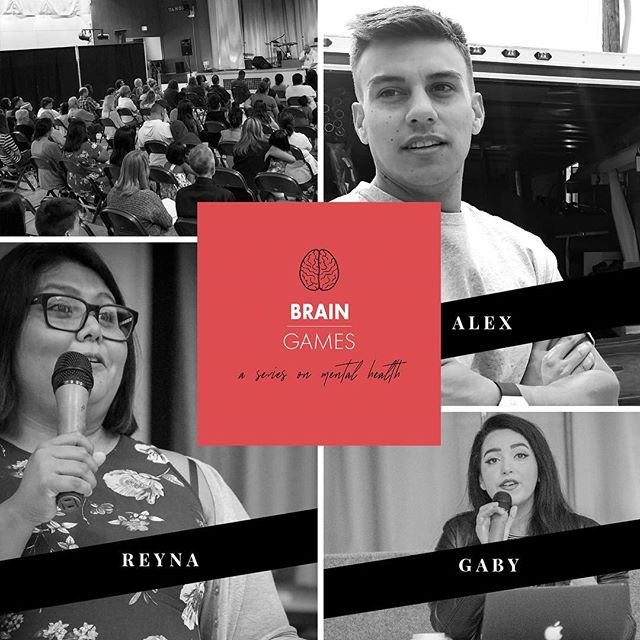 Your pre-teen & teens need to be at Providence today! Alex, Reyna and Gaby are speaking for 7 MINUTES each today on the topics of; noise, approval and social media. DONT MISS WHATS HAPPENING AT PROVIDENCE TODAY! 10:30am at Tahoe Elementary.