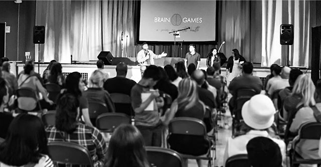 All 3 messages from Young Communicator Sunday are online at provsac.org/sermons