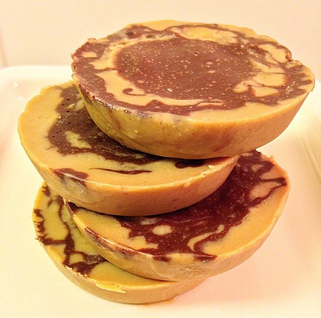Copy of Healthy Peanut Butter Cups