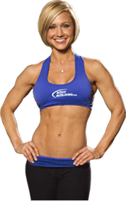 Copy of Jamie Eason's Live Fit Trainer