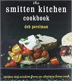 Smitten Kitchen Cookbook book cover