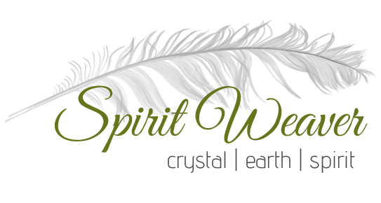 Spirit Weaver - crystals & healings