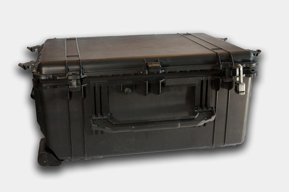 Case 5012-A