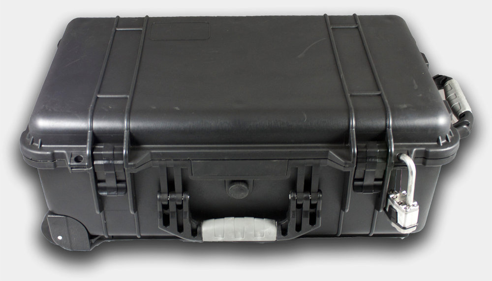 Case 5015-A