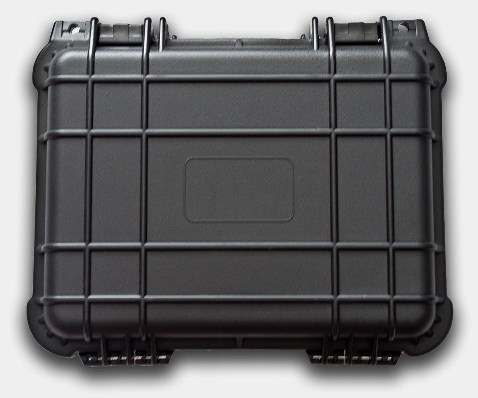 Case 5023-B