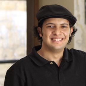 Ibrahim Mothana