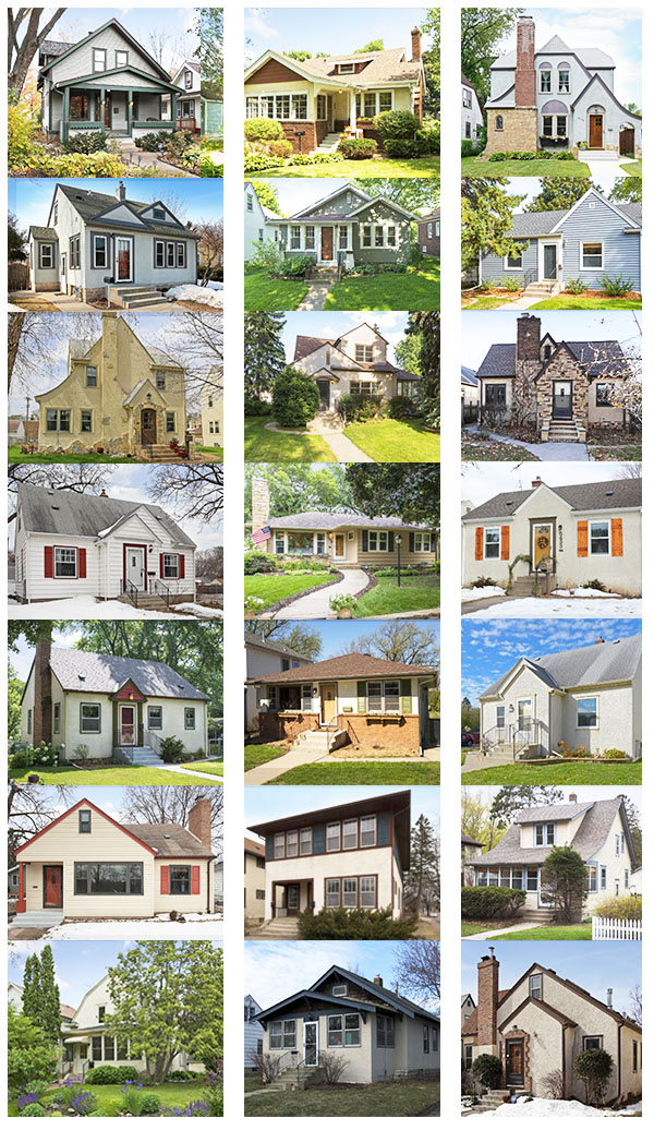 homes sold by Nick Archer