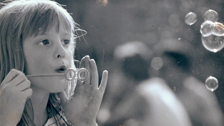 Jenny, age 7.