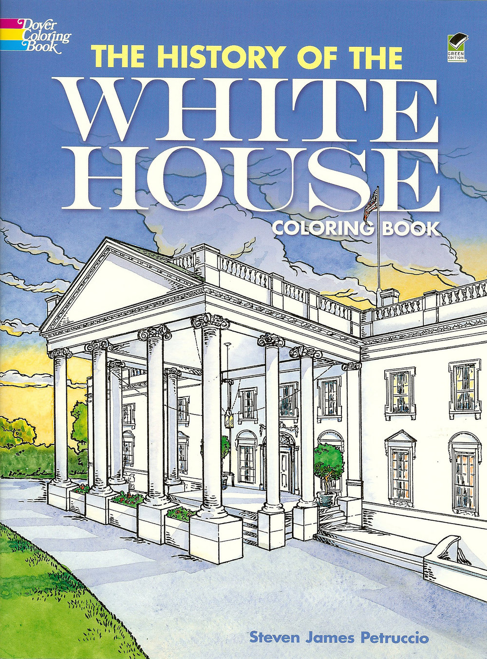History of the White House Coloring.jpg