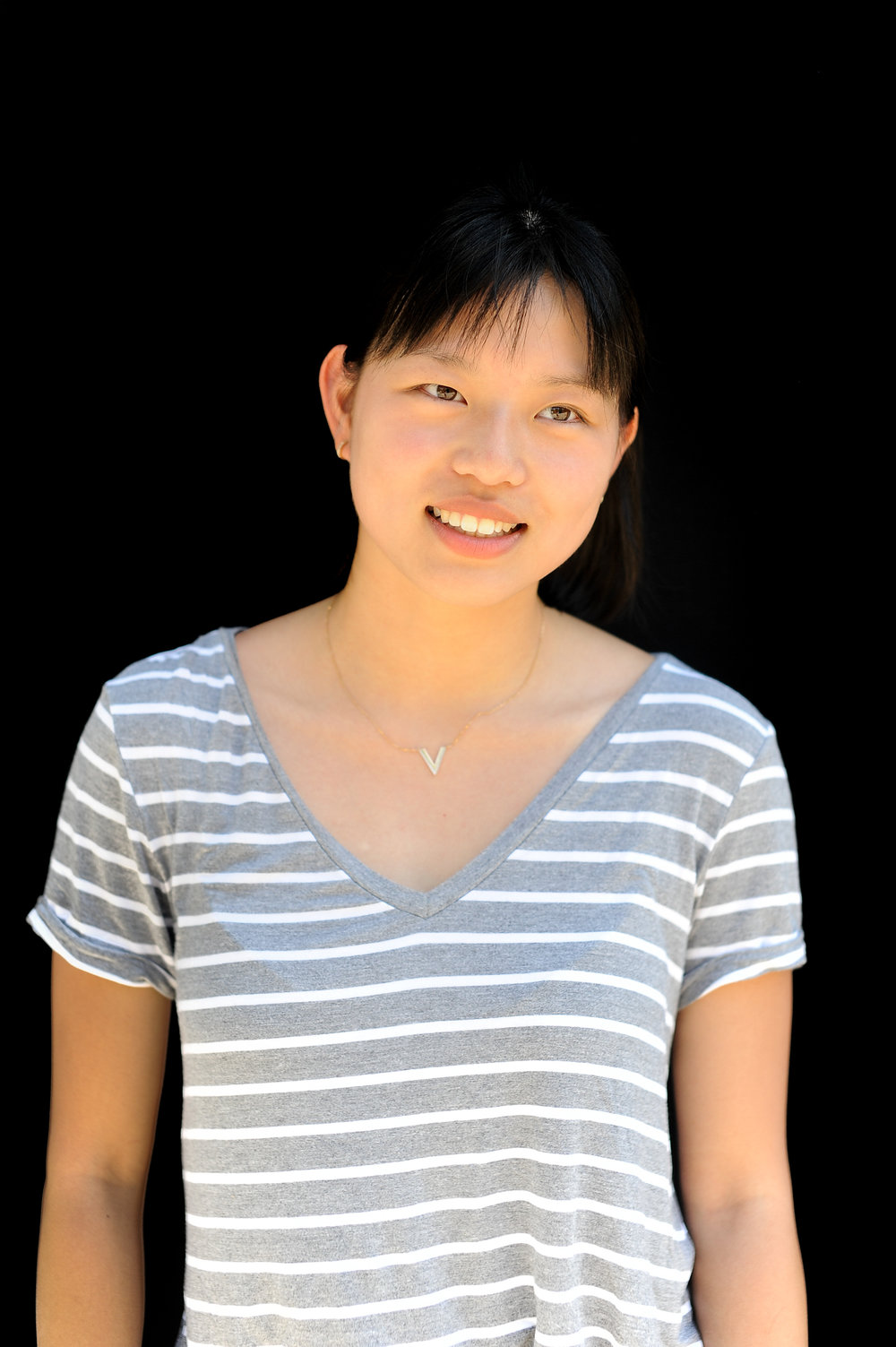Name: Sisi Yu