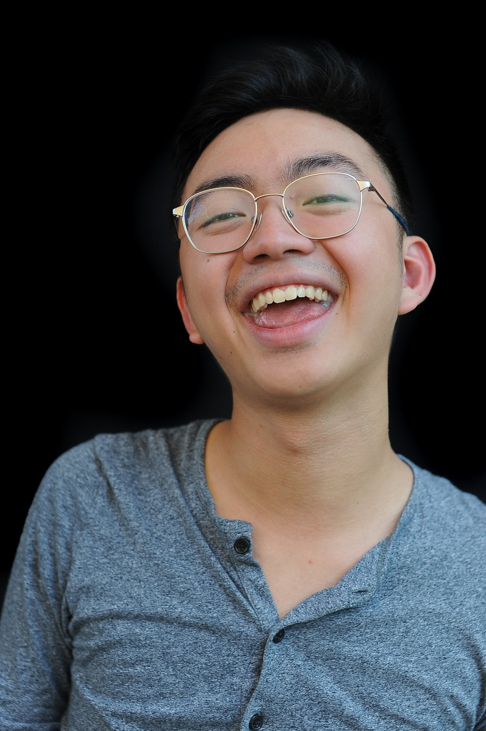 Name: Dustin Liu