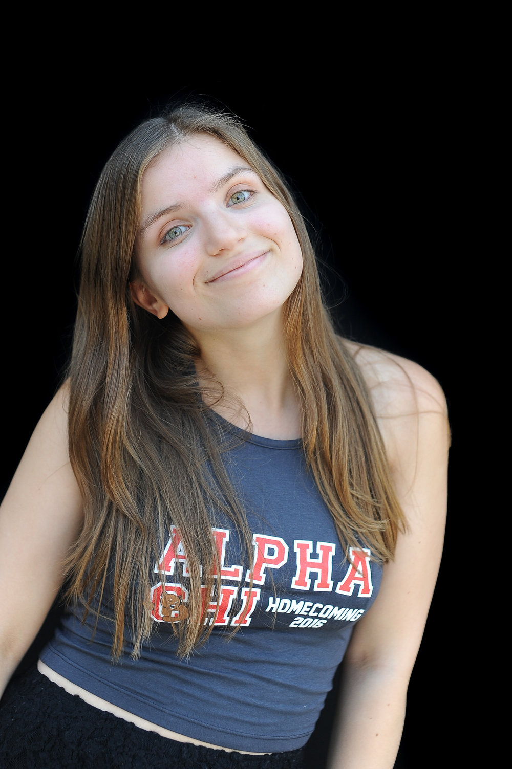 Name: Alexa Bernardini 