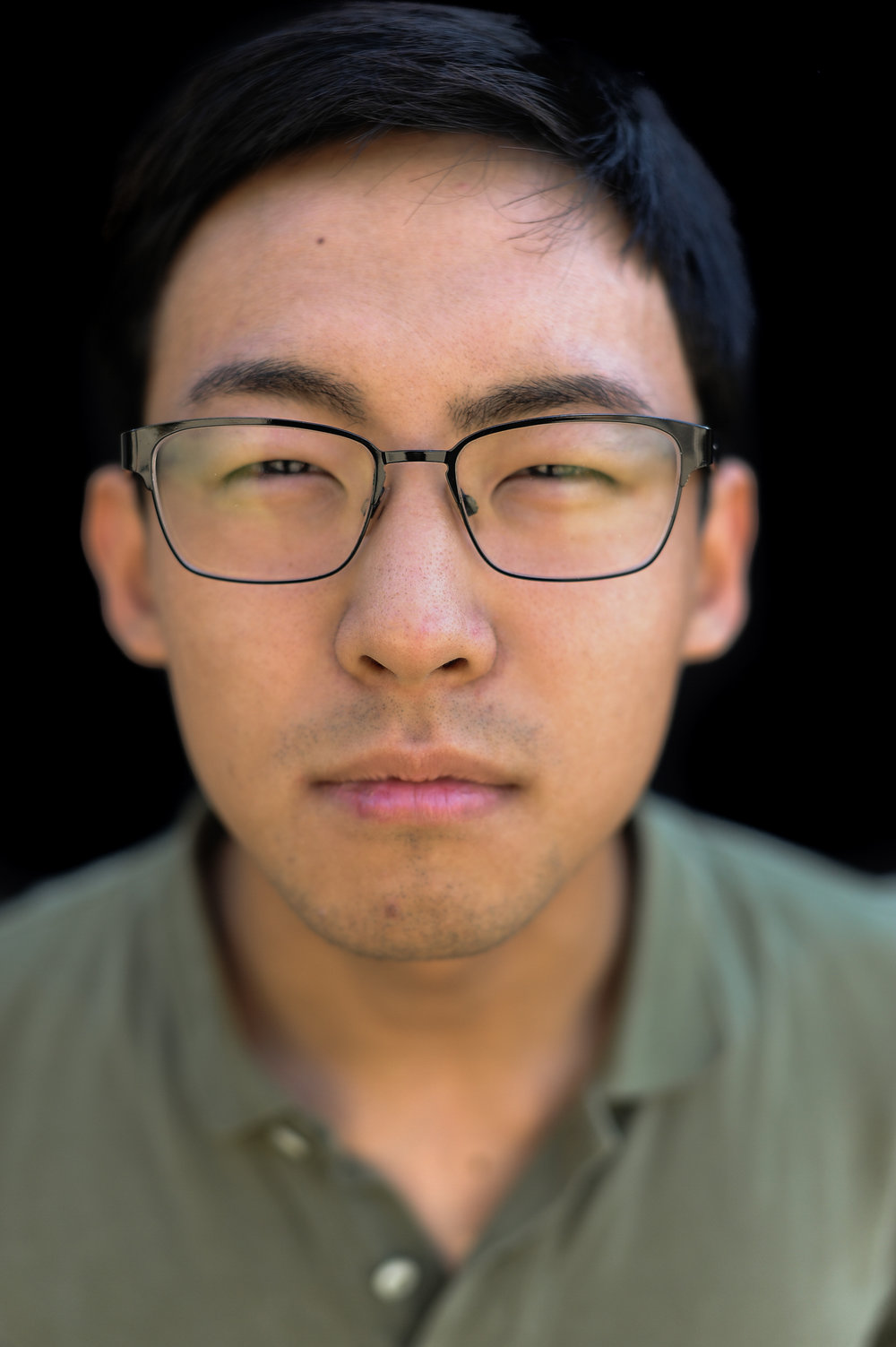 Name: John Yoon