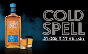 Cold Spell Whiskey