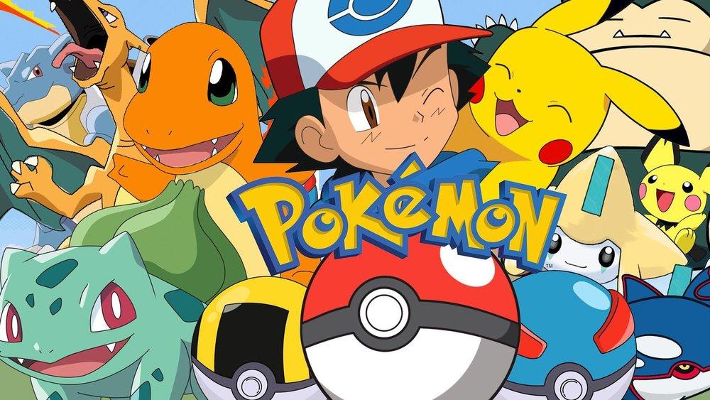 Pokémon Tour