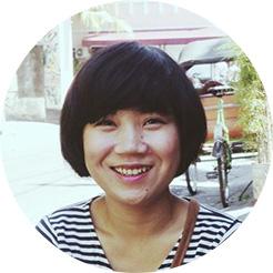 Trisca for Foxglove Tarot Bali