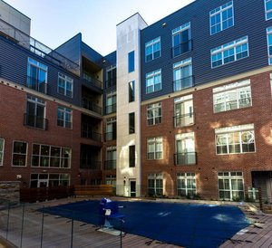 The Huron Apartments -