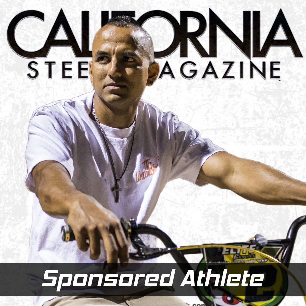 USA Champion BMX Racer, Rigo Solano, has partnered up with the California Steeze Team ... Read More!