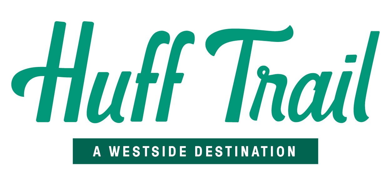 Huff Trail at 1429 Fairmont  |  Midtown's Destination Workplace