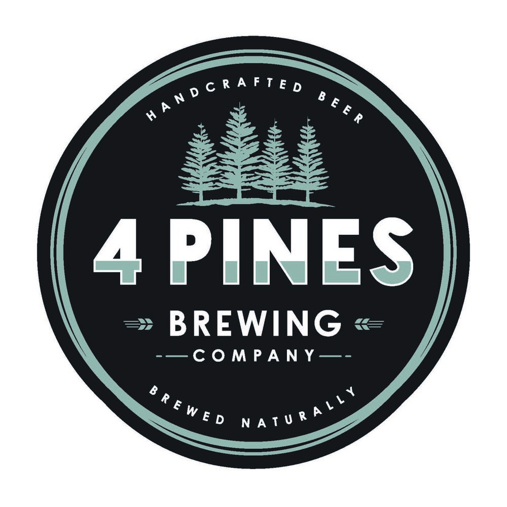 Local brewer 4 Pines 4 Pines was born over a decade ago from a casual conversation between a father and son, post surf, who simply wanted an exceptional beer and options were limited.