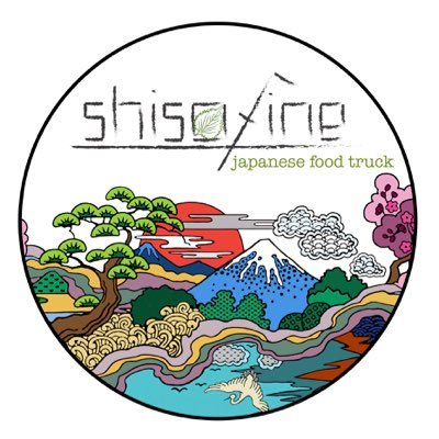 Shiso Fine - Japanese Food Truck