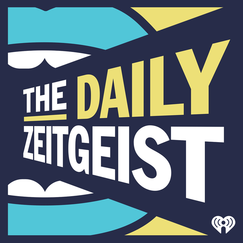 Daily Zeitgeist - I joined Jack and Miles on The Daily Zeitgeist to talk about McDonald's, Trump's dumb ass, Rudy Giuliani's drunk ass, Alexandria Ocasio-Cortez's dope ass tax plan for super rich numb nuts.