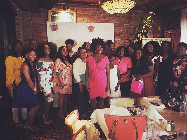 #flashbackfriday  Last week was the Boss Babes Brunch Tour in Dallas, Texas. It was an amazing afternoon. There were so many incredible connections being made and knowledge being shared by our incredible panelists. It made the record-breaking heat worth it. I cannot wait to return to Dallas next year and it will be even bigger and better!!!! @rachellproctor @zakiyalarry @javaingramtv @fanchionk @empowering_lady_leaders @sandra.kemayou @coachcheriejordan #bossbabesbrunchtour #bossbabesbrunch #bossbabes #boss #babes #brunch #tour #motivation #mingling #mimosas #branding #marketing #buildyourbusiness #buildyourbrand #networking #womenempowerment #womeninspiringwomen #womeninbusiness #goals #goaldigger #girlboss #ladyboss #bossup #bossupthebook #operationevolve #eudate #empower #evolve #empoweringwomen @_aprilreign_ @missbridgettem