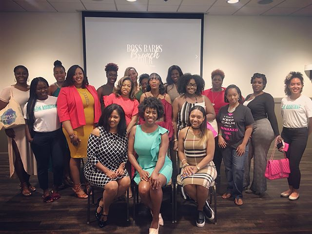 And just like that, another amazing Boss Babes Brunch in the books! Atlanta, thank you so much for supporting this event. I am blown away by the fact that there have been 11 successful events hosted this year. Next week, we rest, but we will be in Memphis in two weeks!!!! #bossbabesbrunchtour #femaleentrepreneur #entrepreneurship #buildyourbusiness #empowerment #empoweringwomen #networking #branding #marketing #atlanta #atlantabossbabes #atlantanetworking #atlantaentrepreneur #goals #goaldigger #girlboss #bossup #ladyboss #operationevolve #educate #empower #evolve #ontour