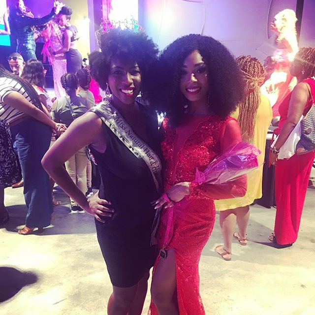 """Congratulations to Wear Your Crown 101 client @slaylaaa for placing 3rd Runner Up tonight at the Miss Black US Ambassador Pageant. She did such an incredible job. I look forward to seeing her push her platform, """"Started From The Bottom"""" to an even higher level. She is absolutely amazing and I know great things are in store for her!!!! #wearyourcrown101 #wearyourcrown #mbusam #queen #naturalhair #naturalqueen #missnhhebeauty #missnhhe2018 #pageantgoals #californiaqueen #crownchasersacademy"""
